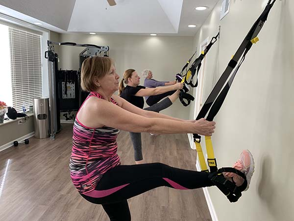 trx training